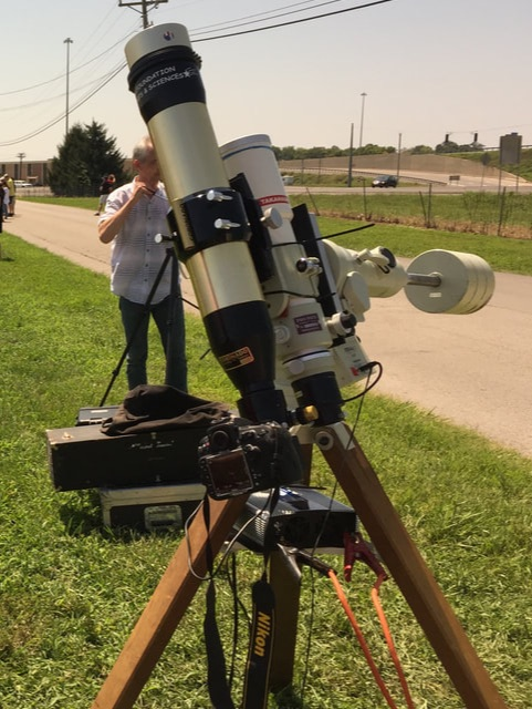 Where to Setup Your Telescope - All About Astro com